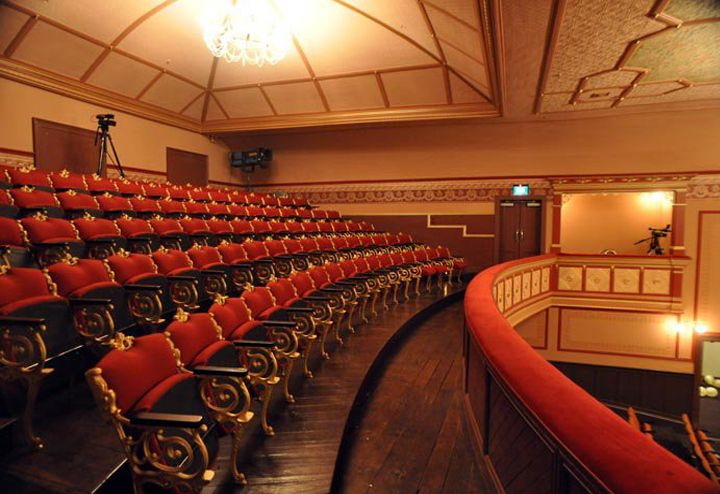 THEATRE ROYAL NELSON